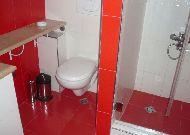 отель Kolkha: Ванная
