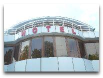 отель Kolkha: Отель