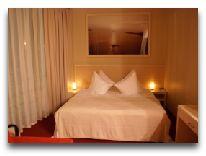 отель Kolumbs: Номер comfort