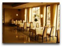 отель Kolumbs: Ресторан
