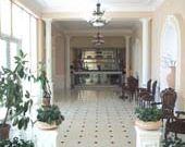 отель Konstantin: Бар отеля