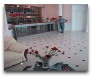 отель Konstantin: Лобби отеля