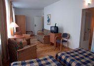 отель Konventa Seta: Номер Junior Suite