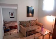 отель Konventa Seta: Номер Suite