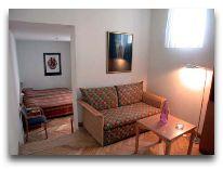отель Rixwell Konventa Seta: Номер Suite
