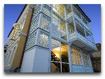 отель Kopala Blue: Отель