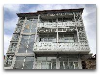отель Kopala Blue: Фасад отеля