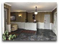 отель Kopala Blue: Ресепшен отеля