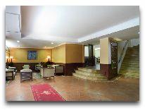 отель Kopala корпус «С»: Холл