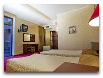 отель Kopala корпус «С»: Номер Triple