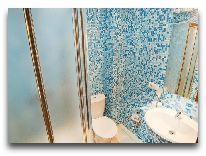 отель Kopala корпус «С»: Ванная комната