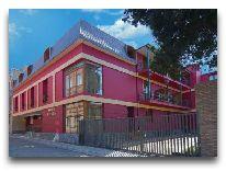 отель Kopala корпус «С»: Фасад