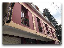 отель Kopala корпус «С»: Фасад отеля