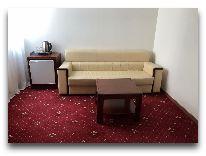 отель Kopala корпус «С»: Номер Dbl
