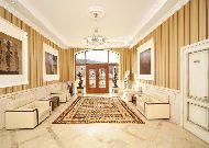 отель Копала Rikhe: Холл отеля