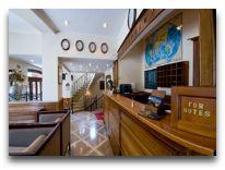 отель Kopala: Ресепшен отеля