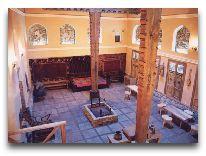 отель Kopala: Холл