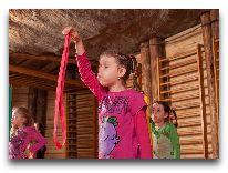 санаторий Kopalnia Soli Bochnia: Занятия дыхательной гимнастикой