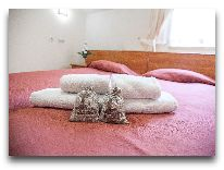 санаторий Kopalnia Soli Bochnia: Номер отеля
