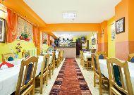отель Kopernik: Ресторан