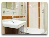 отель Kopernik: Ванная комната