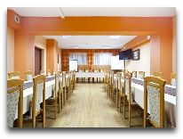 отель Kopernik: Конференц-зал