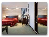 отель Космополит: Двухместный улучшенный номер