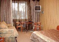 отель Котбус: Одноместный номер