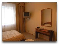 отель Котбус: Двухместный номер TWIN