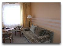 отель Котбус: Двухместный номер