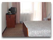 отель Крымский: Двухместный улучшенный