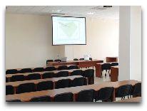 отель Крымский: Конференц-зал