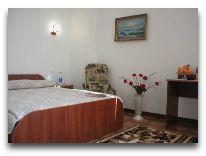 отель Крымский: Стандартный двухместный номер
