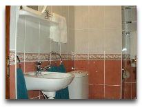 отель Крымский: Ванная в номере