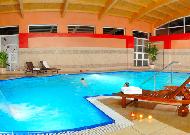 отель Kudowa Prestige SPA: Бассейн