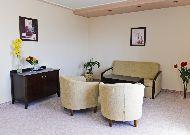 отель Kudowa Prestige SPA: Номер Suite