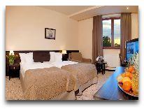отель Kudowa Prestige SPA: Номер standard в корпусе В