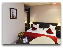 отель Kudowa Prestige SPA: Номер standard
