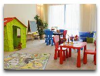 отель Kudowa Prestige SPA: Детская комната