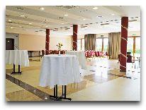 отель Kudowa Prestige SPA: Конференц-зал