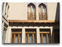 отель Kukaldosh: Вид из окна