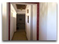 отель Kukaldosh: Коридор отеля