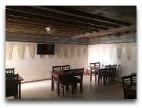 отель Kukaldosh: Ресторан