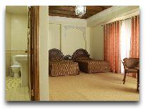 отель Kukaldosh: Номер Twin