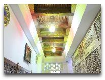 отель Kukaldosh: Интерьер в отеле
