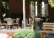отель Kurshi Hotel: Летняя терраса