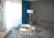отель Kurshi Hotel: Номер Suite