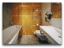отель Kurshi Hotel: Номер standard