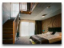 отель Kurshi Hotel: Номер Family room