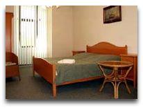 отель Куршская коса: Номер полу-люкс